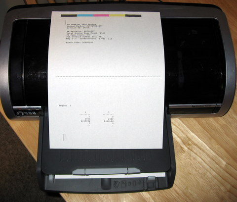 How to Really Clean an Inkjet Printer in 5 Simple Steps